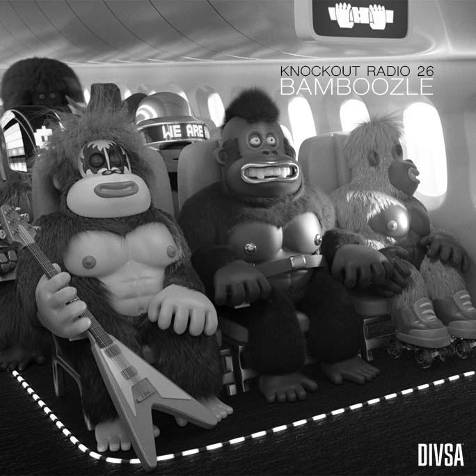 DJ Divsa | Exclusive Remixes and Mixes